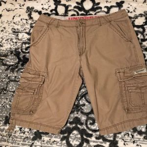 (2 for $10) Union Bay 36 Shorts